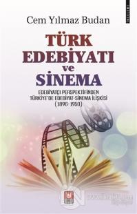 Türk Edebiyatı ve Sinema Cem Yılmaz Budan