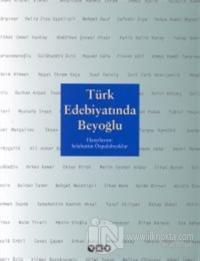 Türk Edebiyatında Beyoğlu Derleme