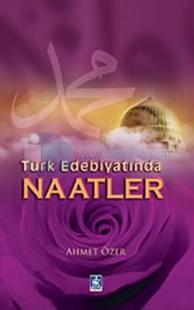 Türk Edebiyatında Naatler