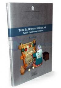 Türk El Dokuması Halılar - Turkish Handwoven Carpets Katalog 1