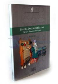 Türk El Dokuması Halılar - Turkish Handwoven Carpets Katalog 2