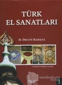 Türk El Sanatları 1 (Ciltli)