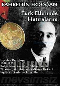 Türk Ellerinde Hatıralarım