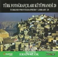 Türk Fotoğrafçıları Kütüphanesi 20