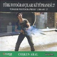 Türk Fotoğrafçıları Kütüphanesi 27