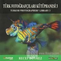 Türk Fotoğrafçıları Kütüphanesi 3