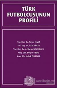 Türk Futbolcusunun Profili %15 indirimli Doğan Yıldız