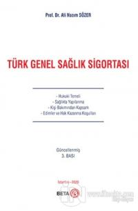 Türk Genel Sağlık Sigortası