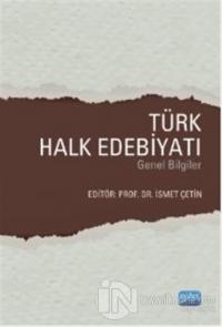 Türk Halk Edebiyatı