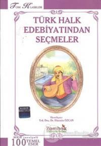 Türk Halk Edebiyatından Seçmeler