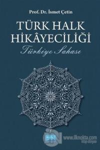 Türk Halk Hikayeciliği