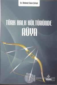 Türk Halk Kültüründe Rüya