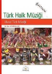 Türk Halk Müziği (Ulusal Türk Müziği)