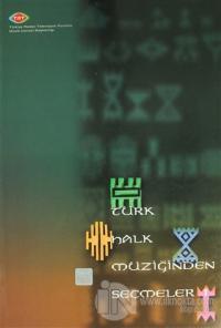 Türk Halk Müziğinden Seçmeler - 1