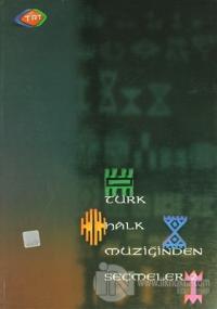 Türk Halk Müziğinden Seçmeler - 2