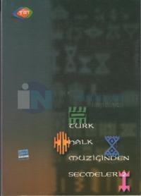 Türk Halk Müziğinden Seçmeler 2