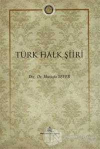 Türk Halk Şiiri