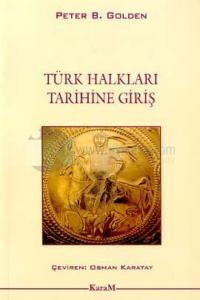 Türk Halkları Tarihine Giriş