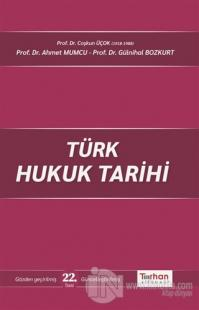 Türk Hukuk Tarihi Coşkun Üçok