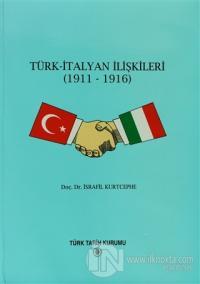 Türk - İtalyan İlişkileri