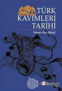 Türk Kavimleri Tarihi