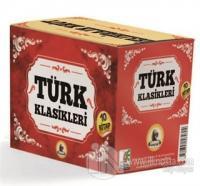 Türk Klasikleri (10 Kitap Takım)