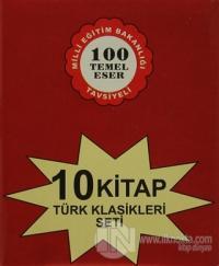Türk Klasikleri Seti (10 Kitap Takım Kutulu)