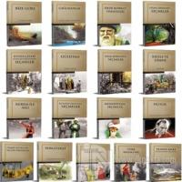 Türk Klasikleri Seti (17 Kitap Takım) Kolektif