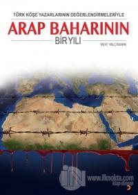 Türk Köşe Yazarlarının Değerlendirmeleriyle Arap Baharının Bir Yılı