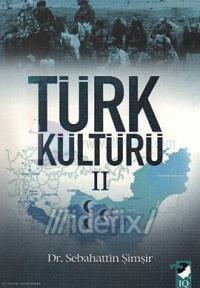 Türk Kültürü-II