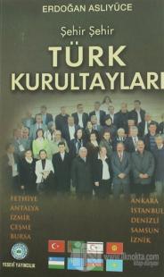 Türk Kurultayları