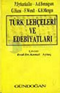 Türk Lehçeleri ve Edebiyatları