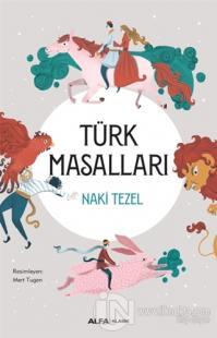 Türk Masalları (Ciltli)
