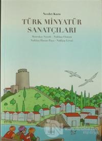 Türk Minyatür Sanatçıları