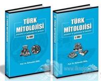 Türk Mitolojisi ( 2 Cilt Takım )