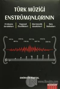 Türk Müziği Enstrümanlarının Frekans Aralıkları
