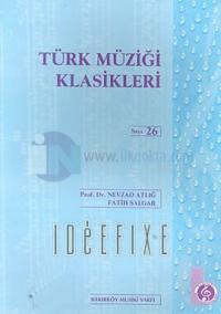 Türk Müziği Klasikleri Sayı: 26