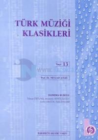 Türk Müziği KlasikleriSayı: 13