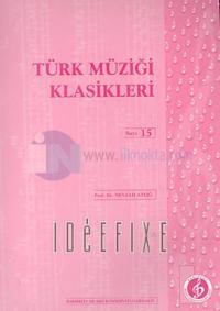 Türk Müziği KlasikleriSayı: 15