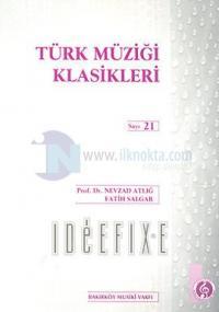 Türk Müziği Klasikleri - Sayı: 21