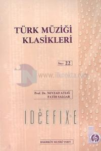 Türk Müziği Klasikleri - Sayı: 22