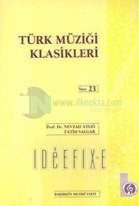 Türk Müziği Klasikleri - Sayı: 23