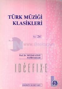 Türk Müziği Klasikleri - Sayı: 24