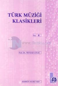 Türk Müziği KlasikleriSayı: 4