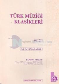 Türk Müziği KlasikleriSayı: 7