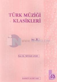 Türk Müziği KlasikleriSayı: 8