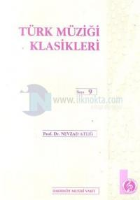 Türk Müziği KlasikleriSayı: 9