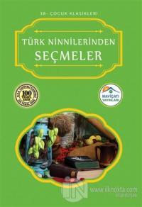 Türk Ninnilerinden Seçmeler