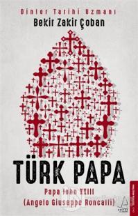 Türk Papa Bekir Zakir Çoban