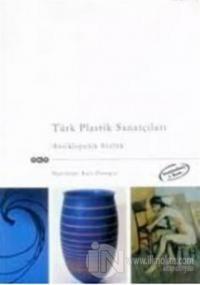 Türk Plastik Sanatçıları  Ansiklopedik Sözlük (Ciltli)